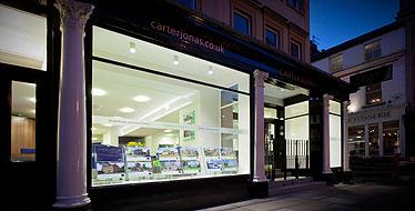 Charlotte Street Car Park Postcode